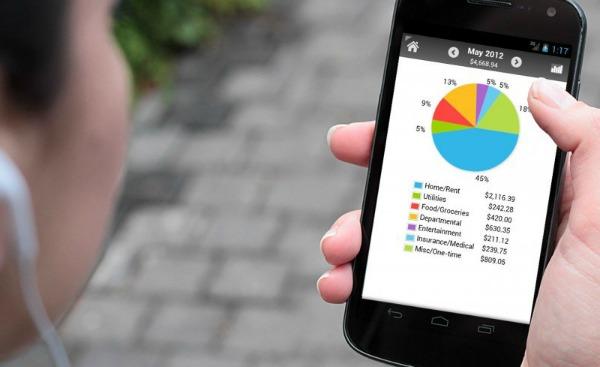 mejores aplicaciones para finanzas personales