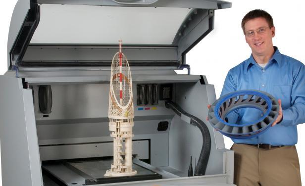 C 211 Mo Funciona Una Impresora 3d