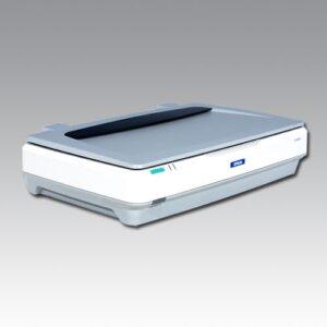 Cómo funciona un escáner