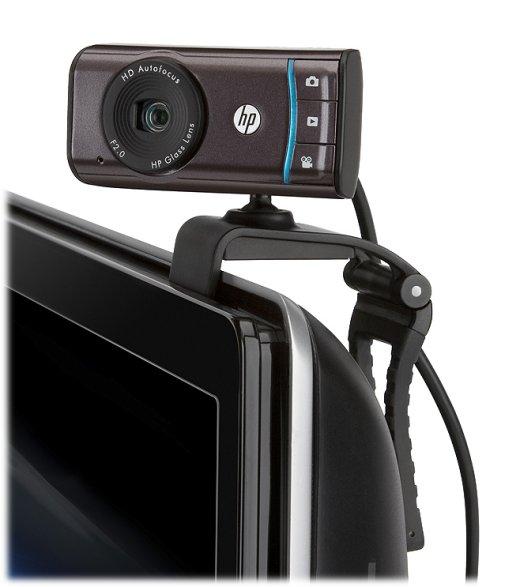 Cómo funciona una cámara web