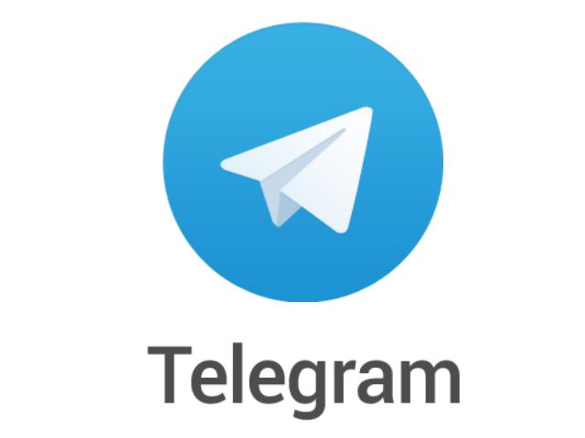 Como buscar y añadir un contacto en Telegram?