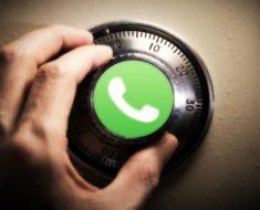 Como ocultar tu numero de Whatsapp