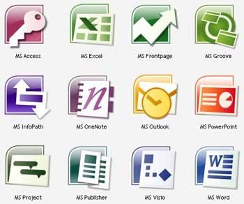 Software de aplicación - Que es, ejemplos y características