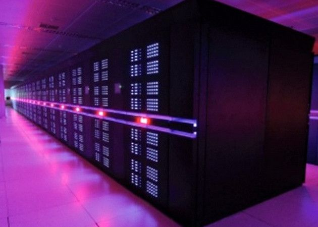 Supercomputadoras - Que es, caracteristicas y para que sirven