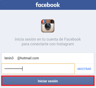 Configurar BlueStacks para usar Instagram en la PC