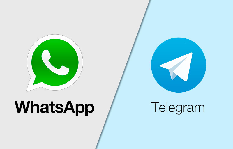Telegram 247 Tecno