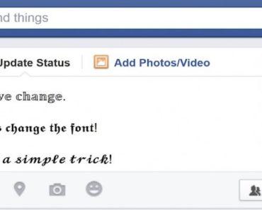 Poner texto enriquecido en Facebook