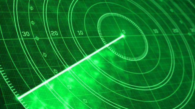 Tipos de radares