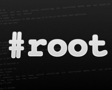 Usuario ROot