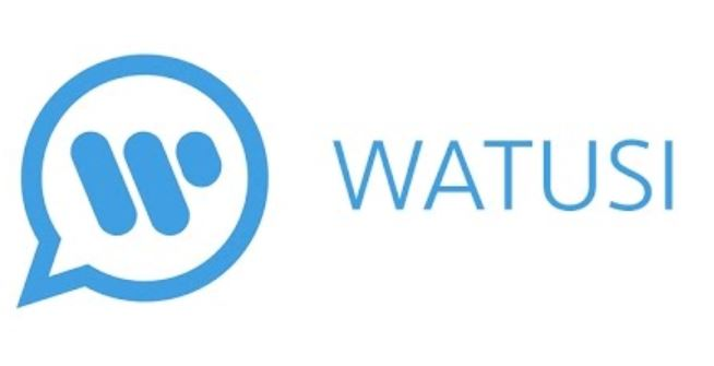 Watusi grabar conversacion