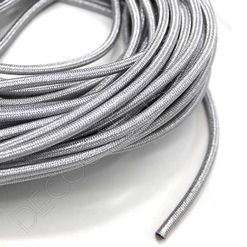 Cable metalico
