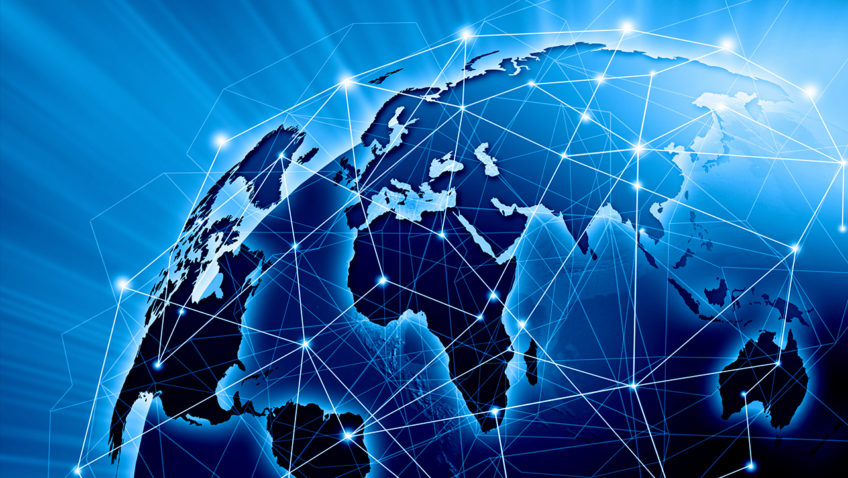Diferencia entre Internet e Intranet