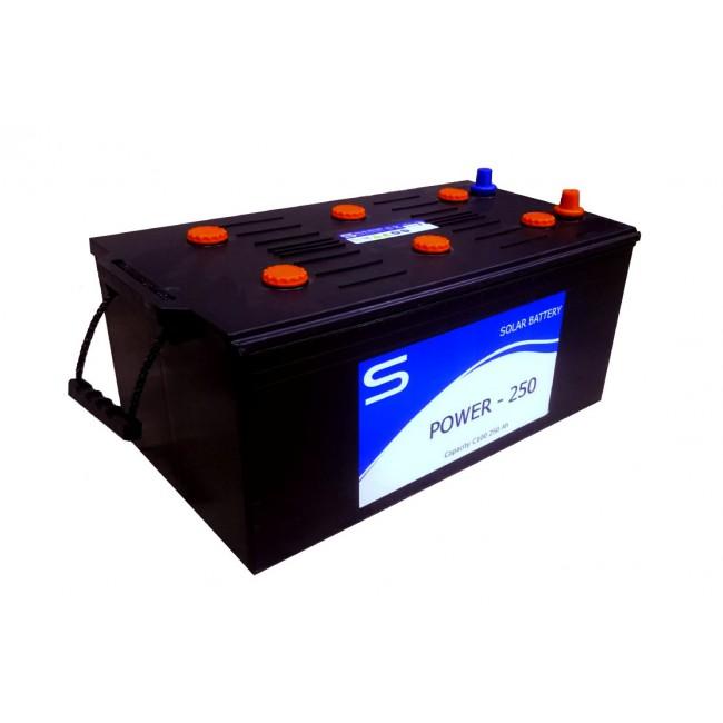 Baterias acido de plomo