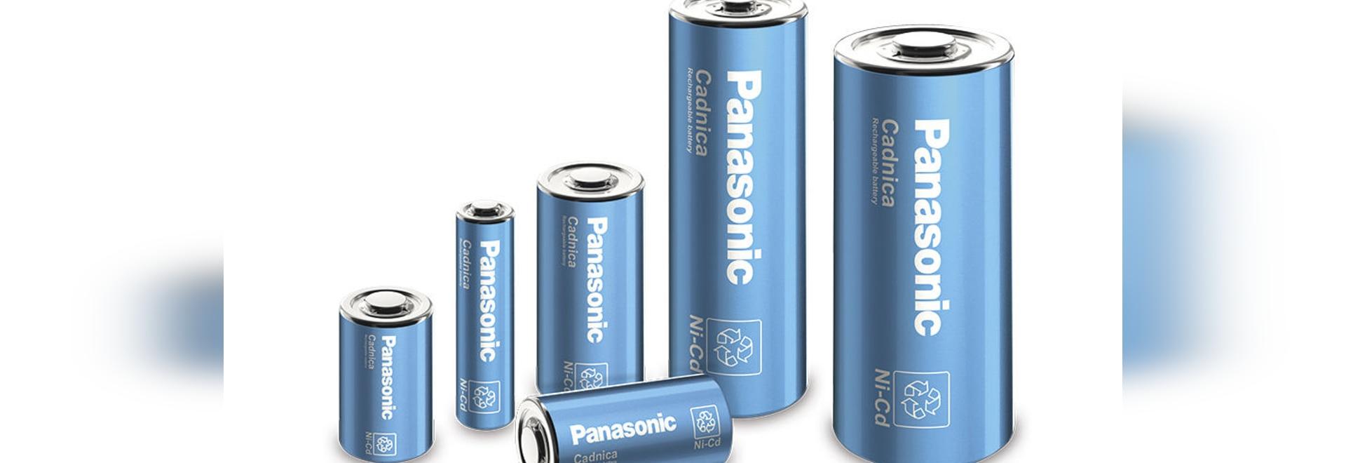 Baterias de niquel