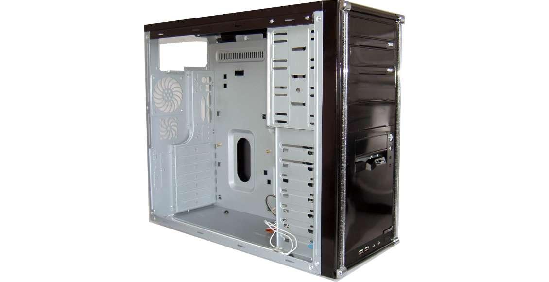 Caja de computadora