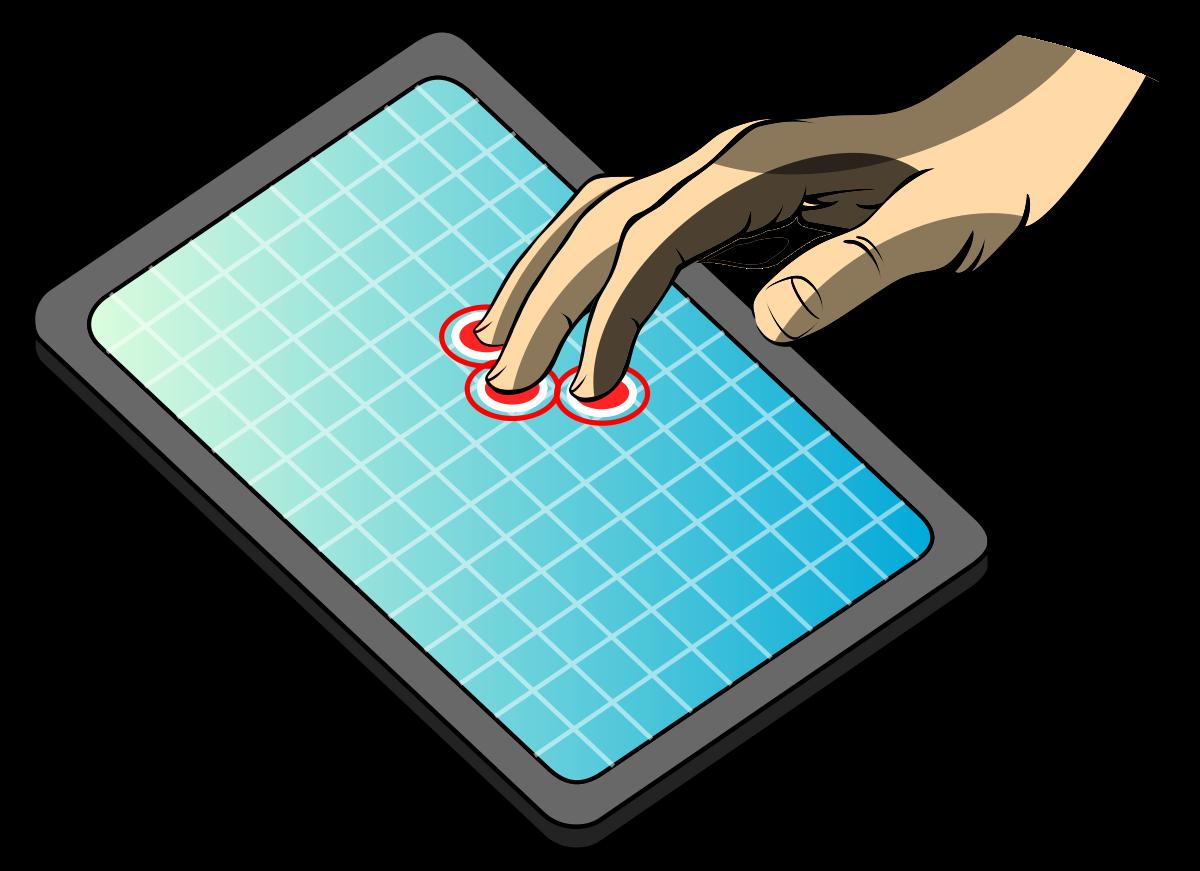 Tipos de pantallas y sus aplicaciones