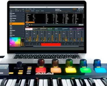Tecnología MIDI