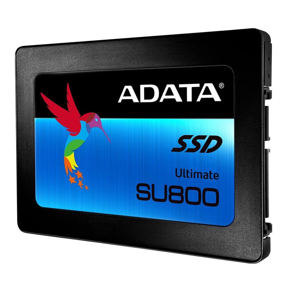 Unidad de Estado Sólido o SSD