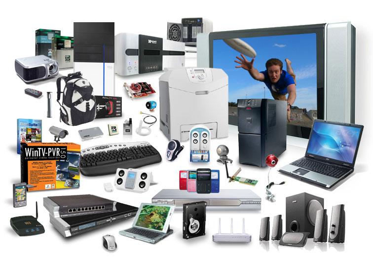 Hardware | Qué es, ejemplos y caracteristicas