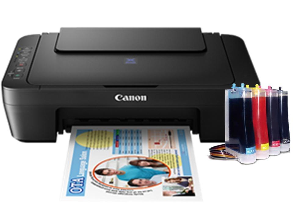 Impresora | Que es, tipos, partes y como funciona