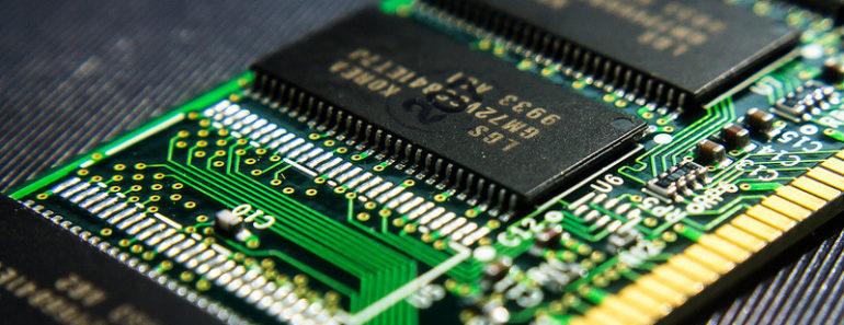 Memorias en informatica