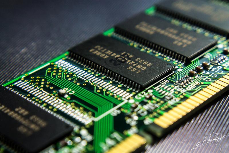 Tipos de memoria (informática) | Caracteristicas y funcionamiento