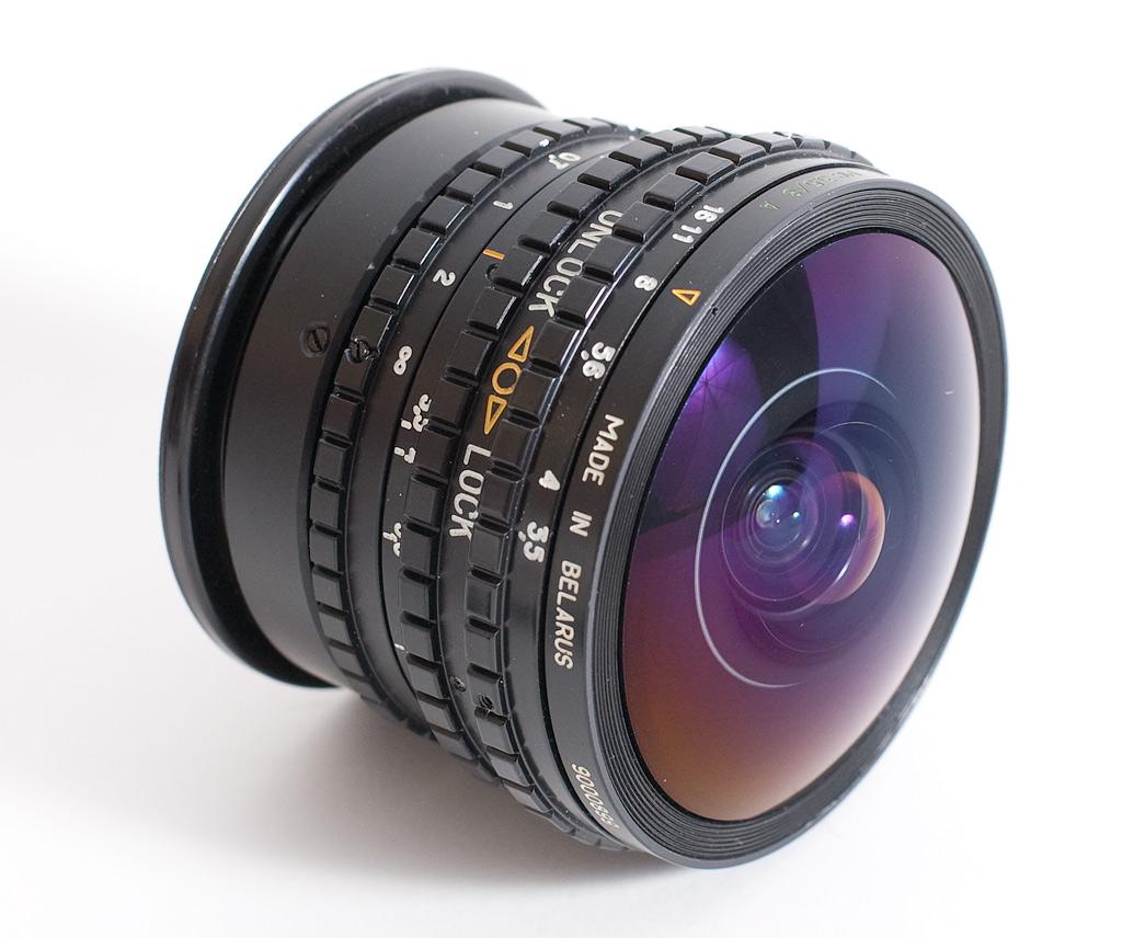 Tipos de lentes fotográficos | Descripción, aplicaciones y caracteristicas