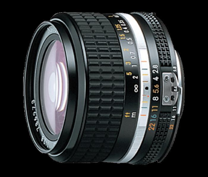 lente fotográfico gran angular