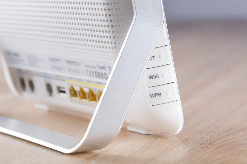 como cambiar la contraseña del wifi en 3 pasos