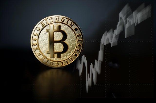Bitcoin en la actualidad