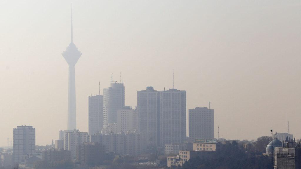 Minería de criptomendas aumenta la contaminación en Irán