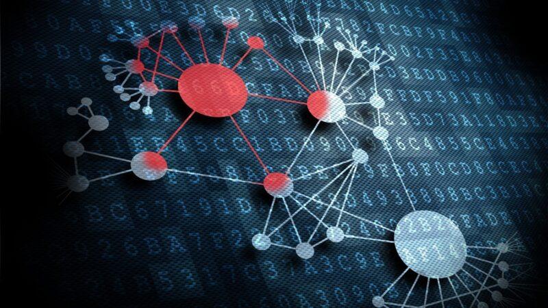virus-network-red