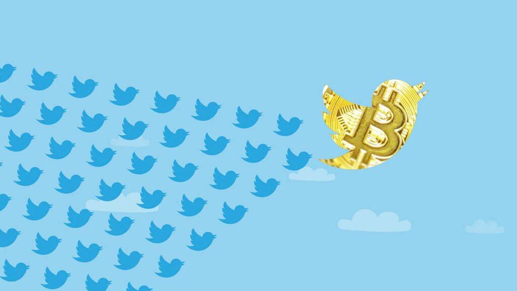 Se despertó el interés de Bitcoin en Twitter