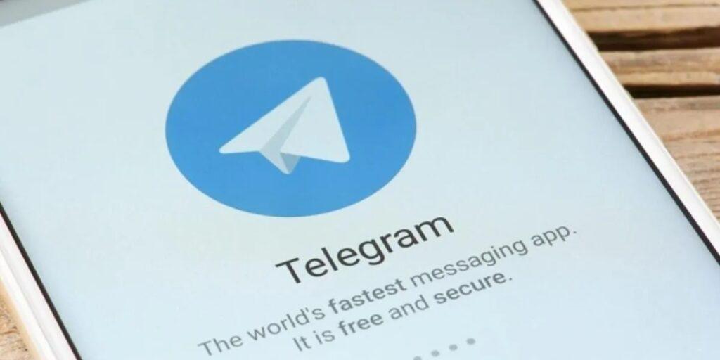 Chats Secretos de Telegram