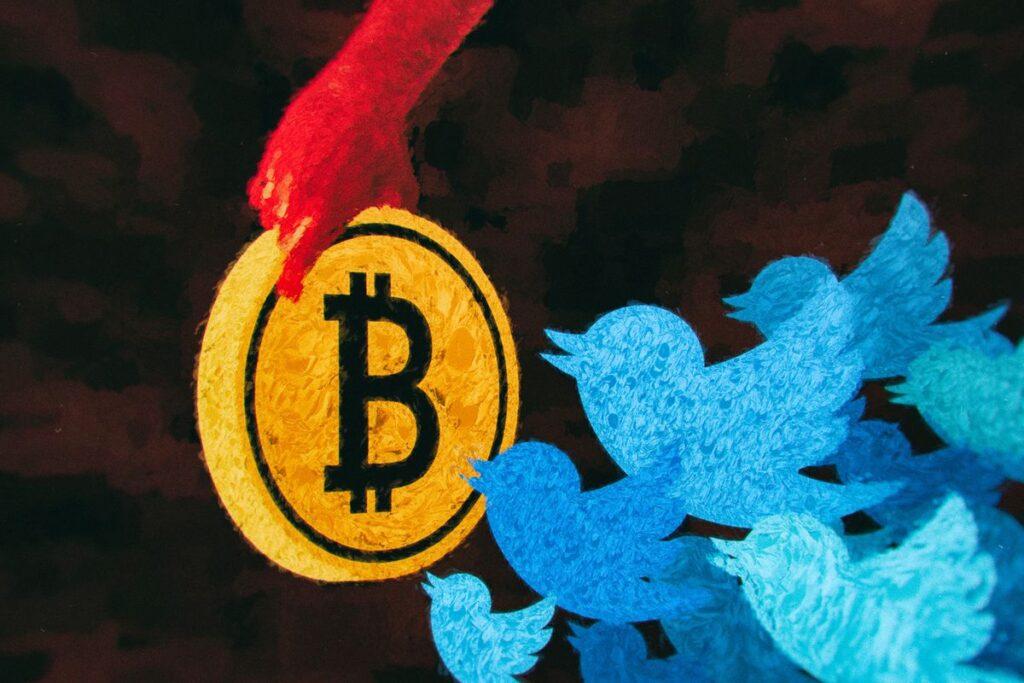 Interés de Bitcoin