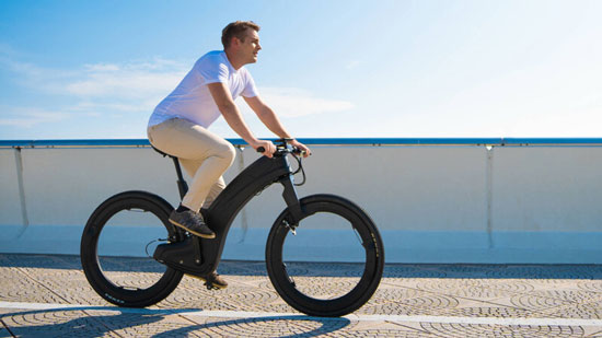 bicicletas eléctricas actuales