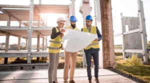Tecnología láser en la construcción